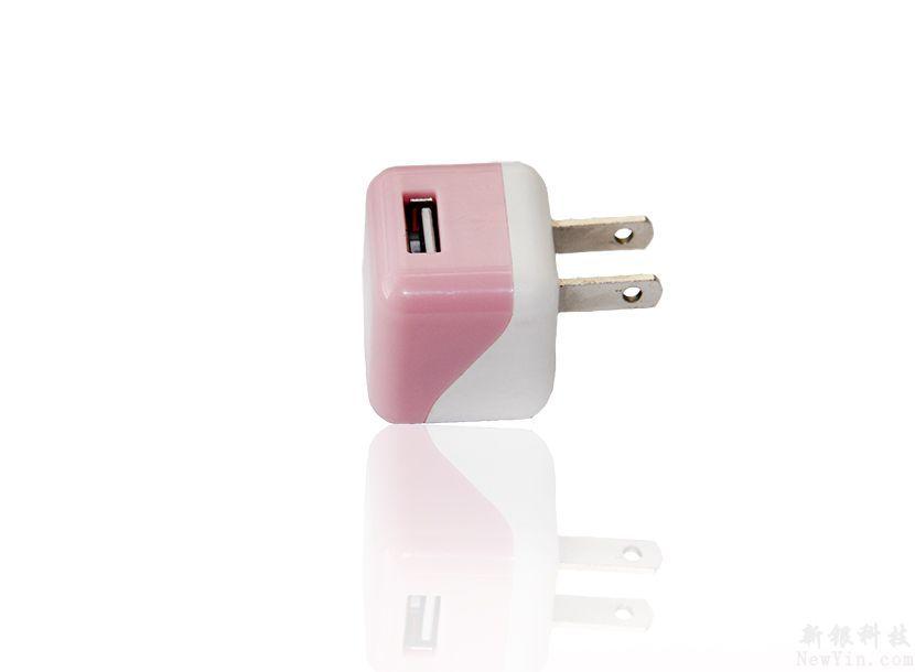 手机充电器